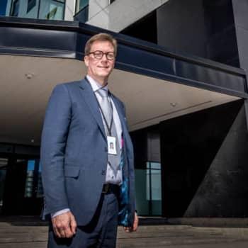 Den tredje och allvarligaste epidemifasen har nu nåtts även i Egentliga Finland
