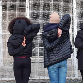 Barns och ungas fysiska uthållighet har försämrats femte året i sträck