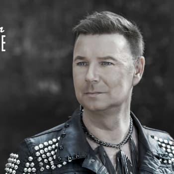 Thommy Fagerlund utmanar Vegatoppen med låten Vem är du, vem är jag?