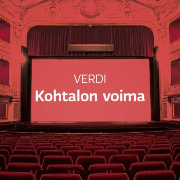 Verdin ooppera Kohtalon voima
