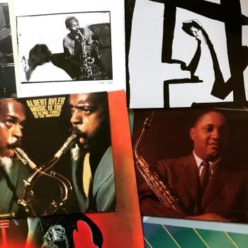Vapaa jazz ja blues
