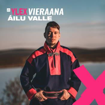 """Áilu Valle: """"Maailma ei kuulu ihmiselle vaan ihminen maailmalle"""" / Artistit & aatteet -haastattelu"""