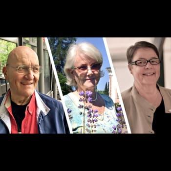 Rådet: Äldre mot yngre på arbetsmarknaden