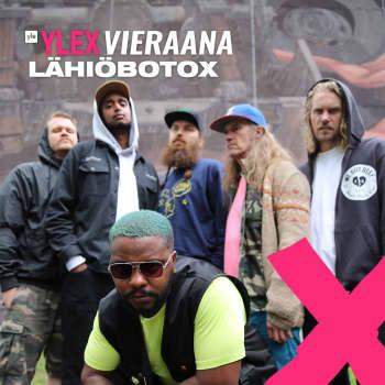 Lähiöbotox vieraana: Kuinka huijata bändille laulaja?