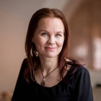 Marisha Rasi-Koskisen REC on ylistetty romaani, jonka Finlandia-palkinto unohti