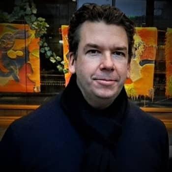 """Säveltäjä Sebastian Fagerlund menestyy maailmalla - """"Nykymusiikki ei ole ollenkaan vaikeatajuista"""""""