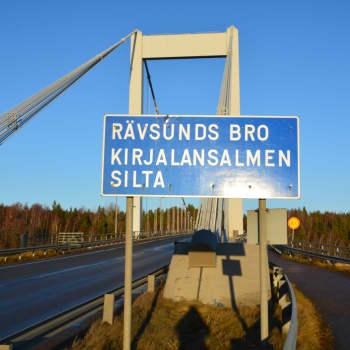 Nya begränsningar på Rävsundsbron oroar industrin