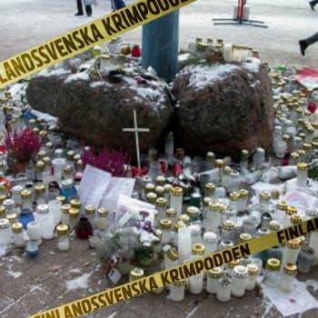 Bomben i Myyrmanni, del 1: Explosionen i köpcentret
