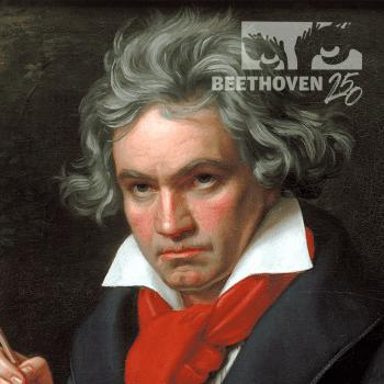 Musiikin teemailta: Ludwig van Beethoven 250 vuotta - Eurooppa ja aatteet