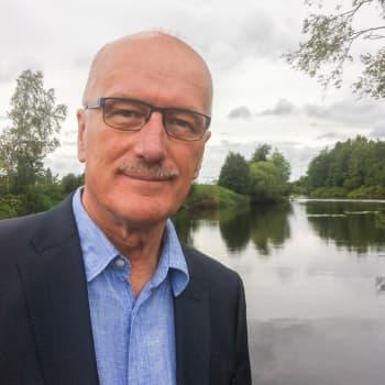 Pastori Klaus Korhonen: Romanityö Romaniassa on opettanut kiitollisuutta pienistä asioista