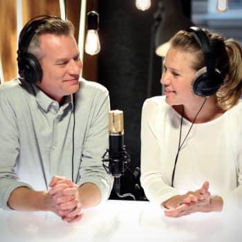 Efter Nio radio: Lotta Backlund lämnade sockret
