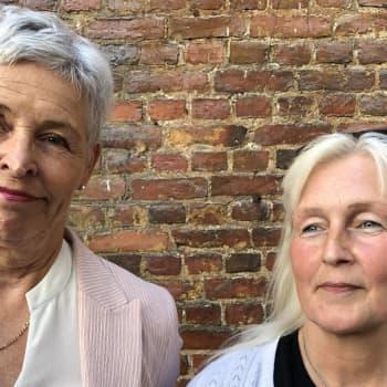 Maria Sten får hjälp att stilla sina katastroftankar