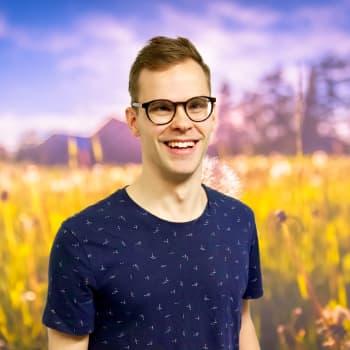 Alaric Mård