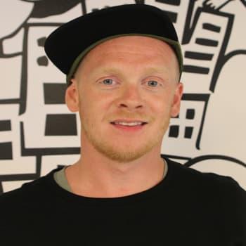 YleX Kesätoiveet: Kesätoiveiden tähtivieras Redrama: Saan kiksejä kun kuulen biisini radiossa