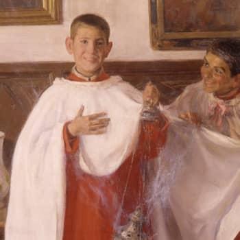 Ajankohtainen Ykkönen: Miksi pedofilia riivaa katolista kirkkoa?