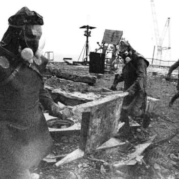 Ajankohtainen Ykkönen: Tšernobyl - 30 vuotta onnettomuudesta