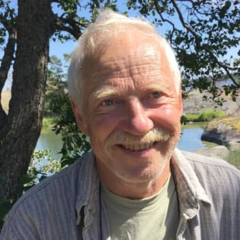 Naturväktarna - Jörgen Palmgren