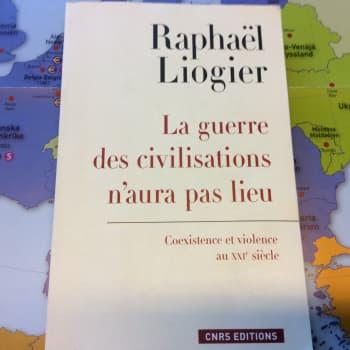 Eurooppalaisia puheenvuoroja: Hypermoderni uskonnollisuus