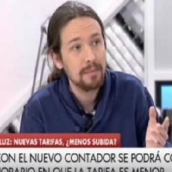 Eurooppalaisia puheenvuoroja: Podemos - Me pystymme