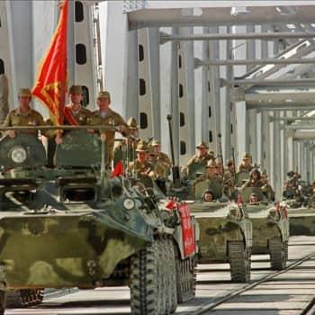 Eurooppalaisia puheenvuoroja: Neuvostoliiton miehityssota Afganistanissa 1979-1989