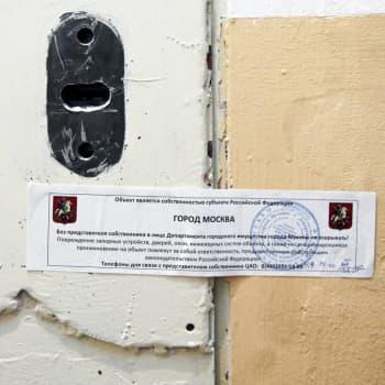 Eurooppalaisia puheenvuoroja: Agenttilaki ja kansalaisaktivismi Venäjällä