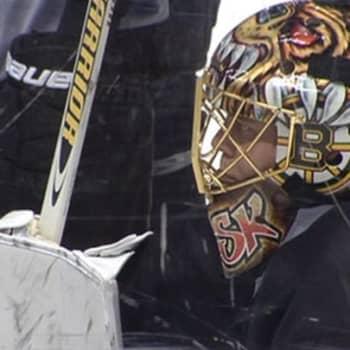 Urheiluilta: NHL Playoffs-ilta