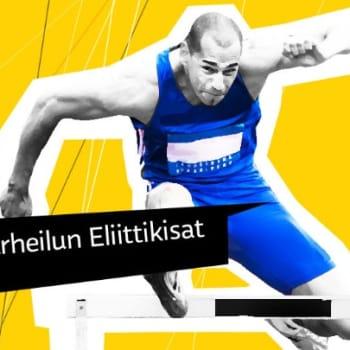 Urheiluilta: Yleisurheilun Eliittikisat, Tampere