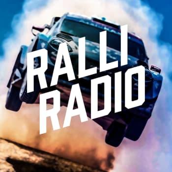 Ralliradio - Jyskälä 70 vuotta