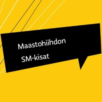 Urheiluilta: Maastohiihdon SM-kisat