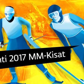 Urheiluilta: MM Lahti -ennakkoilta