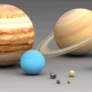 Hur länge tar det att köra bil till Jupiter?