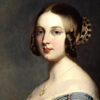 200 år sedan Drottning Victoria föddes / Kan man manipulera vädret?