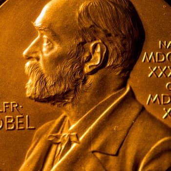 Årets Nobelpris, hur påverkar de mig / Hälsningar från Svalbard 3