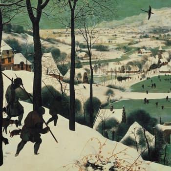 Sääolojen vaikutus historiankulkuun