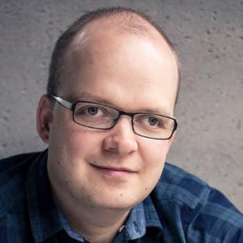 Viikon kirja: Esa Mäkinen ja Totuuskuutio