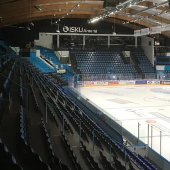 Uhkaako koronavirus jääkiekon SM-liigan playoffeja?