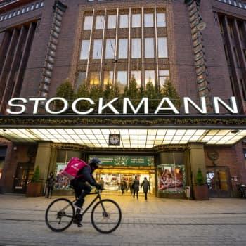 Stockmannin vaikeudet jatkuneet vuosia - saako asiakas Stockmannilta riittävän houkuttelevan kokemuksen?