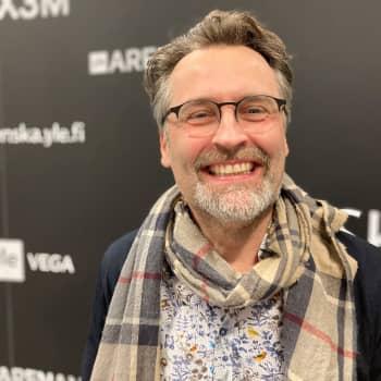 Lördagsgästen: Jan Söderblom