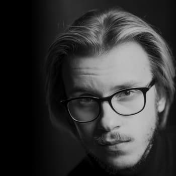 Philip Järvenpää avslutar året som etta på Vegatoppen