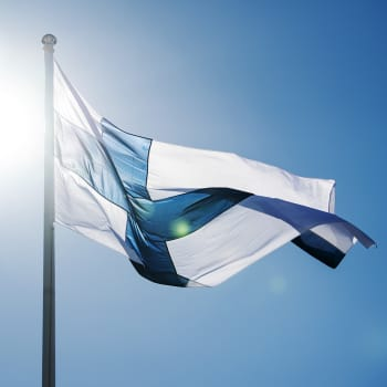 Itsenäisyyspäivän lipunnosto 6.12.2020