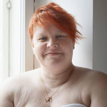 Säsong 1, avsnitt 7/8: Maria Söderholm är tjock och vältränad