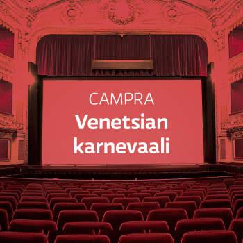Campran ooppera Venetsian karnevaali