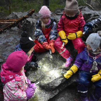 Lapset kertovat mielipiteensä talvipäivänseisauksesta — Pitäisikö meidän juhlistaa valoa vai pimeyttä?