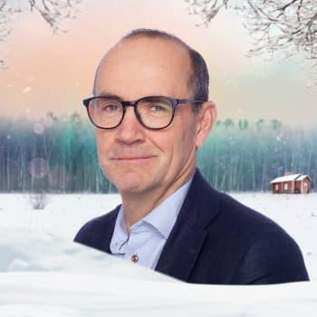 Dekanus Fritjof Sahlström