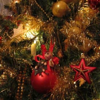 Slaget efter tolv: En annorlunda jul