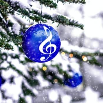 White Christmas - maailman suosituin joululaulu