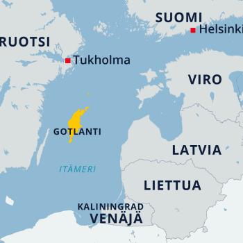Suomi auttaa Ruotsia ja joutuu sotaan, sissiradistin esikoiskirja koukuttaa myös päättäjiä