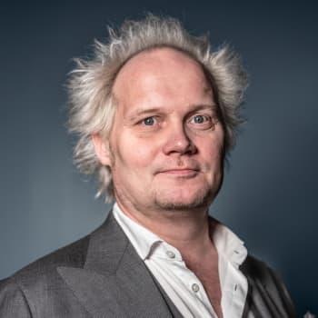 Jani Halme: Suomalaiset ovat liikenteessä ihailtavan säntillisiä ja maltillisia