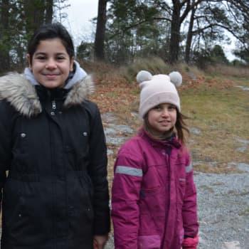 """""""Nagu är vår plats"""" - Nynaguborna trivs med människorna och gemenskapen i Nagu"""