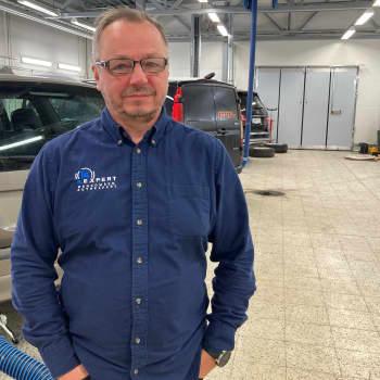 Käytön puute kiusaa autojen polttoainelämmittimiä ja hybridiautojen polttomoottoreita